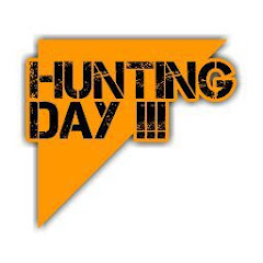 HUNTING DAY !!!
