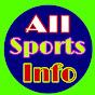 All Sports Info