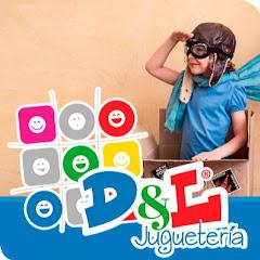 D&L Juguetería