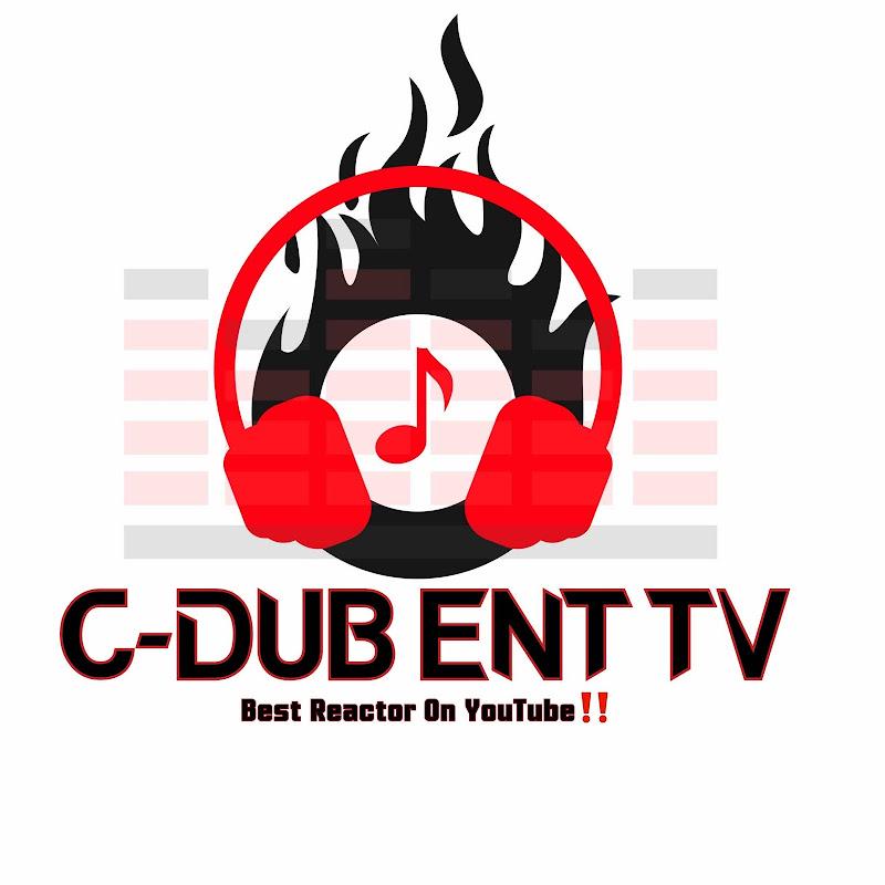 C-DUB ENTERTAINMENT TV