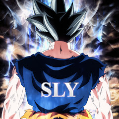 Sly Senpai
