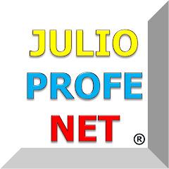julioprofenet's channel picture