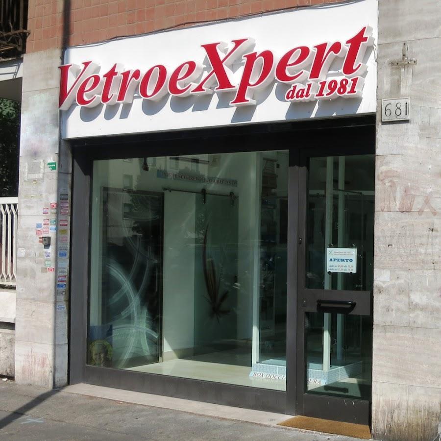 Vetroexpert vetrate ad alta tecnologia youtube for Vetroexpert