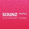 SOUNZ Centre for NZ Music