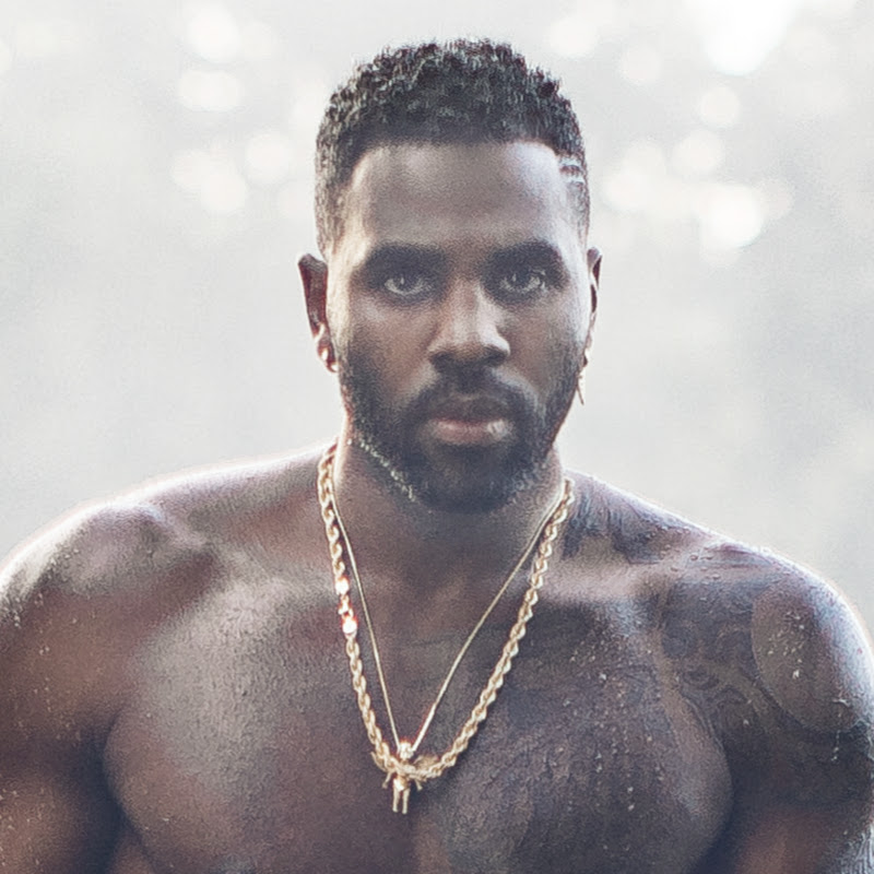 Jasonderulo YouTube channel image