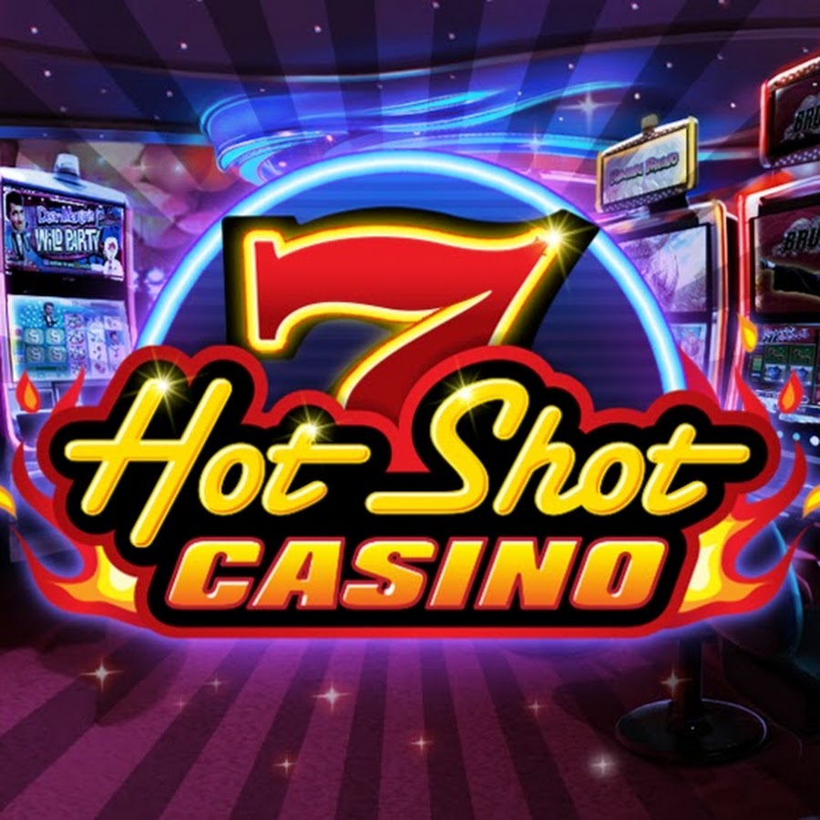 Hot Shot Slots Free Coins