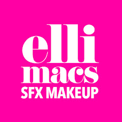 ellimacs sfx makeup