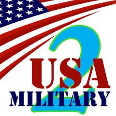 USA Military Channel 2 - USAミリタリーチャンネル2