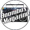 Boombox Magazine