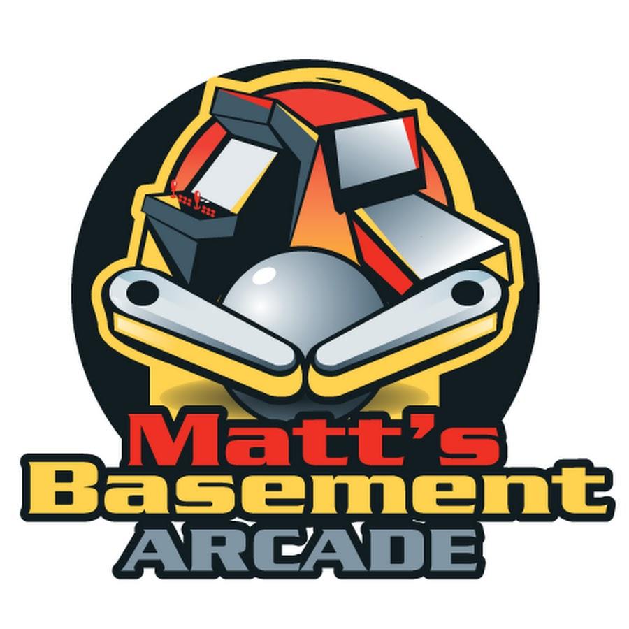 Matt's Basement Arcade