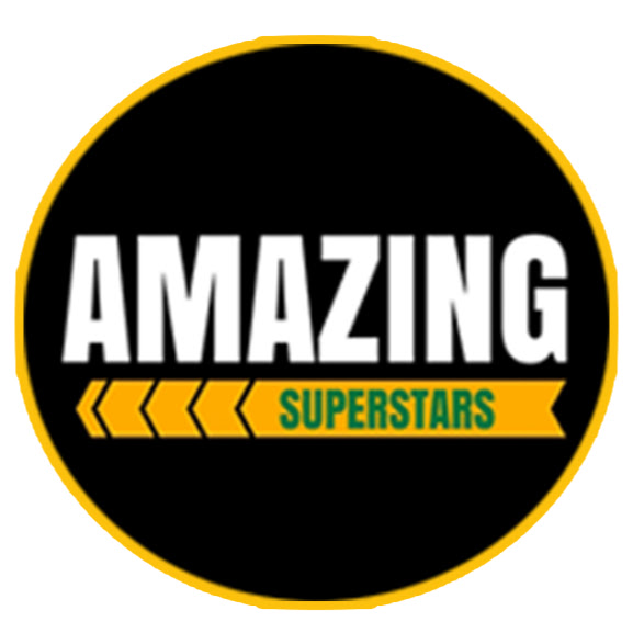 Amazing Superstars