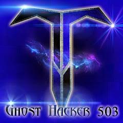 The Ghost Hacker 503 II