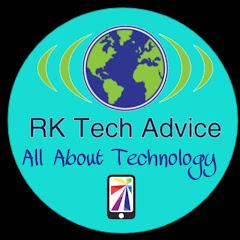 RK Tech Advice