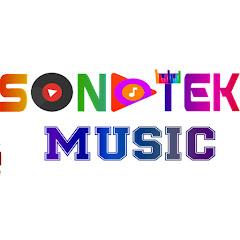 Sonotek Music YouTube channel avatar