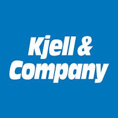 Kjell & Company Sverige