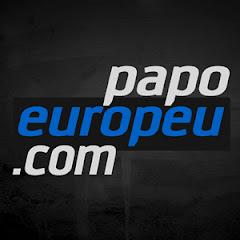 Papo Europeu by Lipi Eliakin
