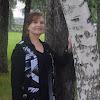 Людмила Русакова