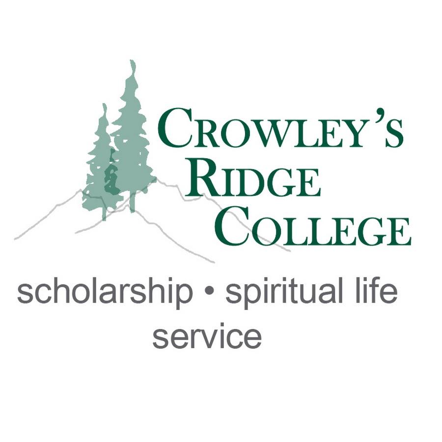 Crowley's Ridge College - YouTube