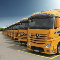 Schuon Internationale Spedition und Logistik