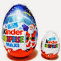 Surprise Eggs & Play