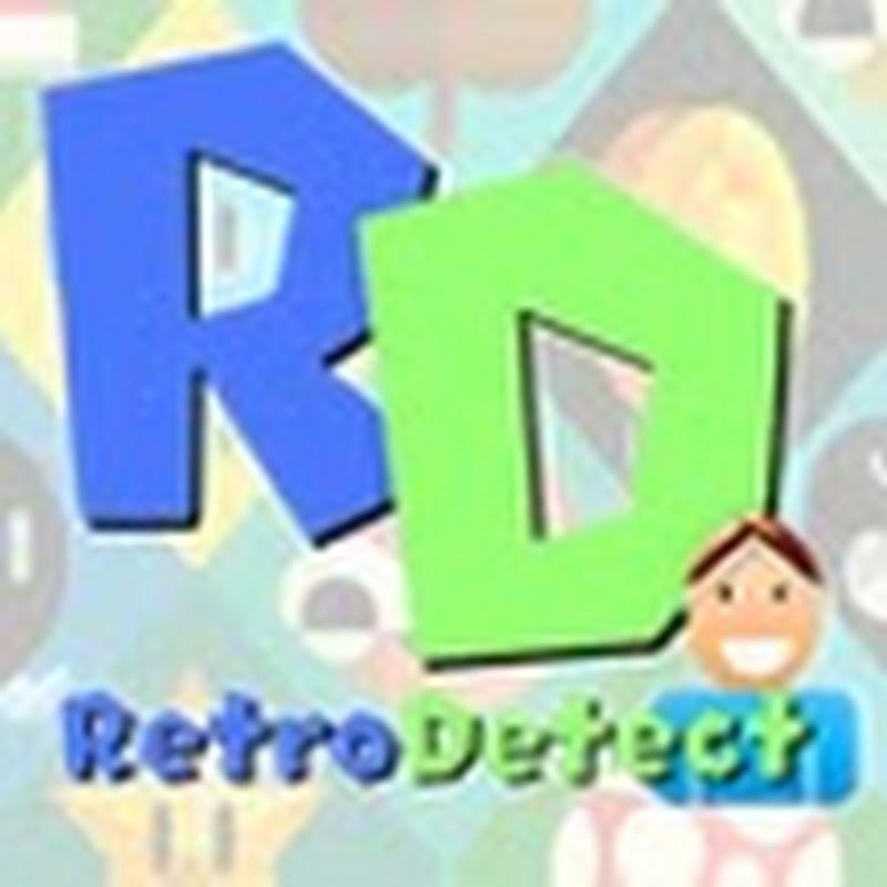 RetroDetect
