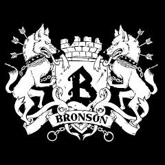 Bronson - AU Metal