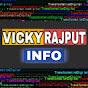 VICKY RAJPUT INFO