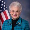 Representative Virginia Foxx