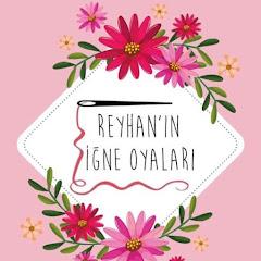 Reyhan Güçkan iğne oyaları