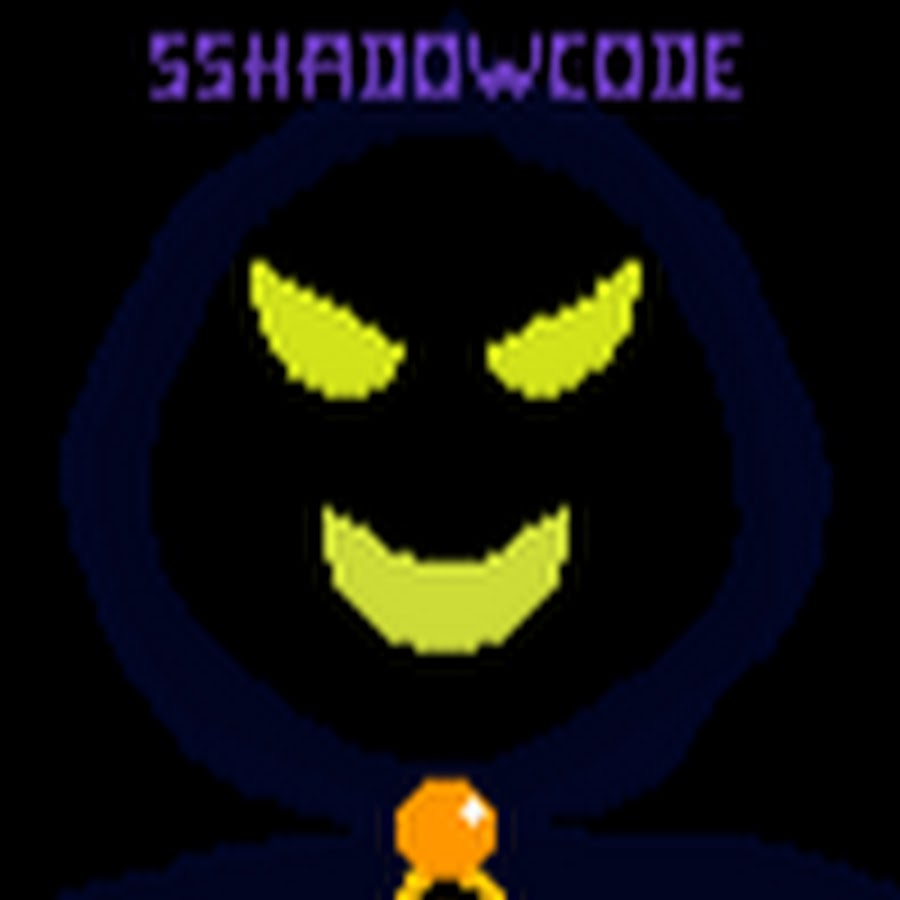 Shadowcode Youtube