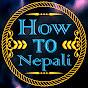 How To Nepali