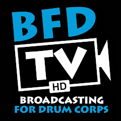 BFDTV - Broadcasting For Drum Corps