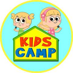 KidsCamp - Learn Colors & Nursery Rhymes