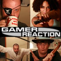 Gamer Reaction