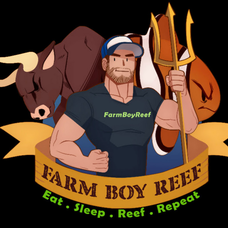 FARM BOY REEF