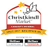 Christkindl Market, Canada's Original - Kitchener Ontario