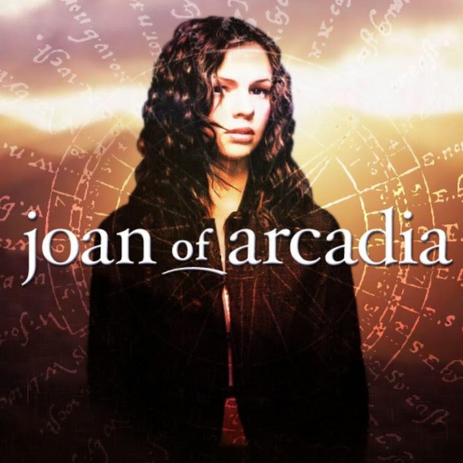 Joan Of Arcadia - YouTube