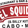 El Squid Roe Cabo