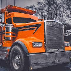 Heavy Truck Photos