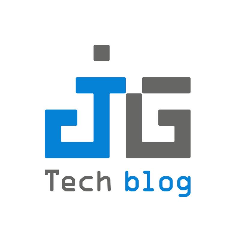 JGTechBlog