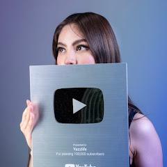 Yazz life