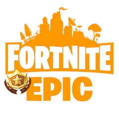 Fortnite Epic