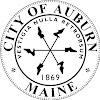City of Auburn, Maine