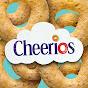 Nestlé Cheerios