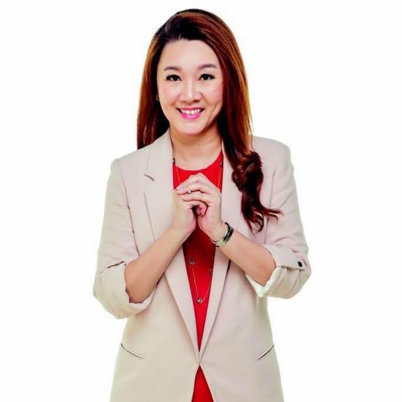 Jane Hor何宜娟硕士