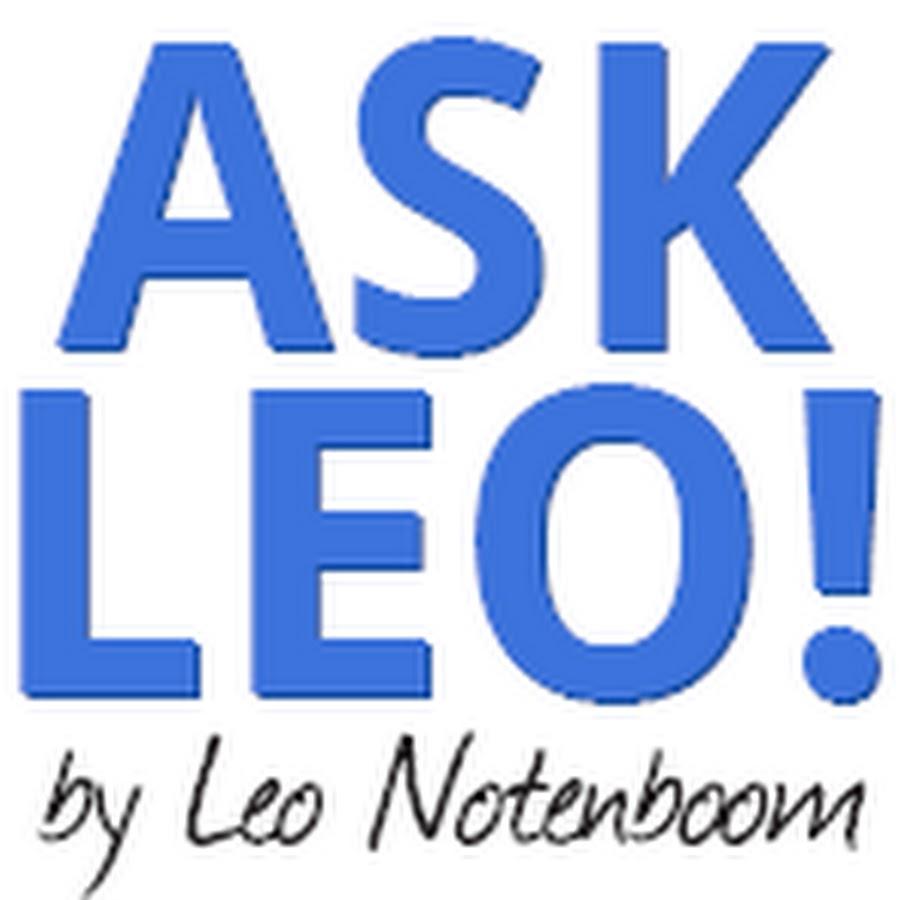 Ask Leo