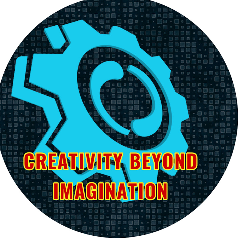 Creativity Beyond Imagination (creativity-beyond-imagination)