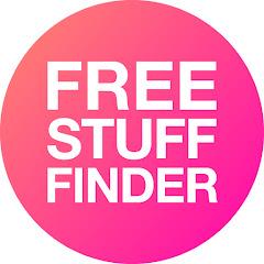Free Stuff Finder
