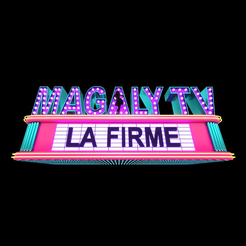 Magaly - ATV