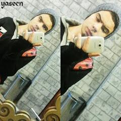 ياسين الحيالي